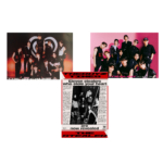 THE BOYZ CHASE 5TH MINI ALBUM OFFICIAL POSTERS (3 POSTERS SET)