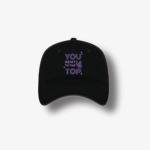 BTS DYNAMITE CELEBRATION OFFICIAL CAP 02
