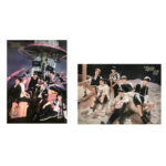 ONF SPIN OFF ALBUM OFFICIAL POSTERS (2 POSTERS SET)