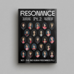 NCT 2020  RESONANCE PT. 2  2ND ALBUM  ARRIVAL VER