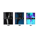 EXO KAI 1ST MINI ALBUM  PHOTO BOOK VER 3 ALBUMS SET [PRE]