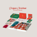 DRIPPIN 2021 CHRISTMAS PACKAGE