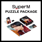 SUPERM OFFICIAL PUZZLE PACKAGE LIMITED