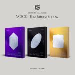 VICTON VOICE : THE FUTURE IS NOW 1ST ALBUM 3 ALBUMS SET