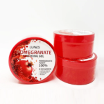 LUNES POMEGRANATE SOOTHING GEL