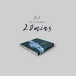 2PM JUN. K 20MINS 3RD MINI ALBUM