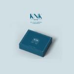 KNK 2021 SEASONS GREETINGS & AUDIO BOOK KIT