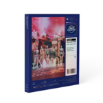 TWICE BEYOND LIVE WORLD IN A DAY PHOTOBOOK