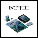 EXO KAI PUZZLE PACKAGE LIMITED