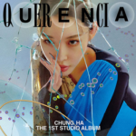 (CHUNGHA) CHUNG HA QUERENCIA 1ST STUDIO ALBUM