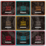 SUPER JUNIOR THE RENAISSANCE 10TH ALBUM (SQUARE STYLE)