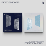 BDC THE INTERSECTION : DISCOVERY 2ND EP ALBUM