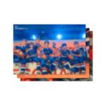 NCT RESONANCE PT 2 90S LOVE EXCLUSIVE PHOTO POSTER SET [PRE]