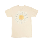GIRLS' GENERATION TAEYEON WHAT DO I CALL YOU CREAM SHORT SLEEVE TSHIRT [PRE]