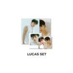 WAYV 2021 SEASONS GREETINGS PHOTO PACK [PRE]