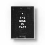 DKB THE DICE IS CAST 1ST ALBUM