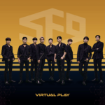 SF9 VP (VIRTUAL PLAY) ALBUM
