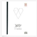 EXO XOXO VOL. 1 KISS VERSION (KOREAN VER) [PRE]