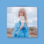 RED VELVET WENDY LIKE WATER 1ST MINI ALBUM CASE VER