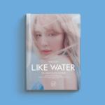 RED VELVET WENDY LIKE WATER 1ST MINI ALBUM PHOTOBOOK VER [PRE]