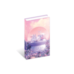 AESPA 'FOREVER' COLLECTION BOOK AND POST CARD SET [PRE]