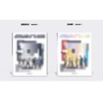 ONEUS BINARY CODE 5TH MINI ALBUM 2 ALBUM SET [PRE]