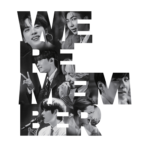 BTS OFFICIAL THE FACT PHOTOBOOK SPECIAL EDITION : WE REMEMBER