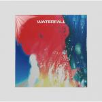 B.I WATERFALL 1ST FULL ALBUM LP [PRE]