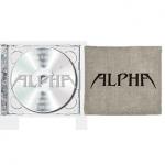CL ALPHA ALBUM [PRE]