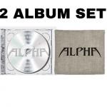 CL ALPHA ALBUM | 2 ALBUM SET [PRE]