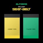 BLITZERS SEAT-BELT 2ND EP ALBUM