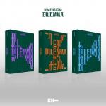ENHYPEN DIMENSION: DILEMMA 1ST ALBUM | 3 ALBUM SET | EXCLUSIVE PRE ORDER BENEFIT: 3 RANDOM PHOTO PRINTS OUT OF 7