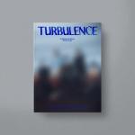 N.FLYING TURBULENCE 1ST ALBUM REPACKAGE