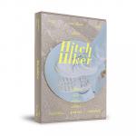 PARK JIHOON HITCHHIKER PARK JIHOON WITH MAY 1ST PHOTOBOOK AND DVD [PRE]