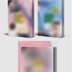 LEE JINHYUK CTRL+V 4TH MINI ALBUM   ALBUM & KIT SET  3 ALBUM SET [PRE]