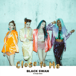 BLACKSWAN CLOSE TO ME 1ST SINGLE ALBUM [PRE]
