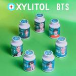 XYLITOL x BTS LIMITED EDITION ORIGINAL MIX | 8 BOTTLE SET (7 MEMBERS + 1 RANDOM GROUP) [PRE]