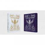 KINGDOM HISTORY OF KINGDOM: PART III. IVAN 3RD MINI ALBUM | 2 ALBUM SET [PRE]