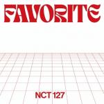 NCT 127 FAVORITE 3RD ALBUM REPACKAGE [PRE]
